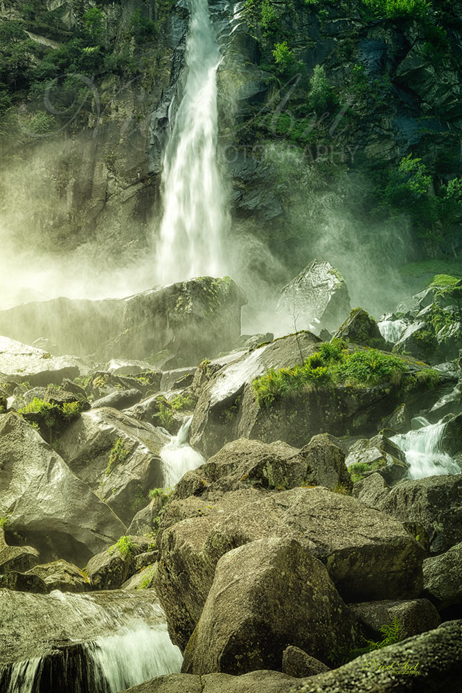 Ln100541806-Foroglio Wasserfall Tessin