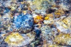 Wn12700307-Steine-Wasser-Sonne
