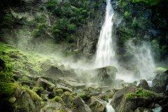 Ln100511806-Foroglio Wasserfall Tessin