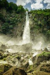 Ln100518806-Foroglio Wasserfall Tessin